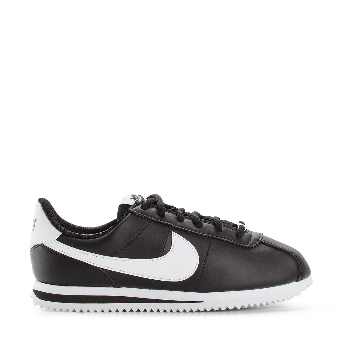 Art Scarpe Nerobianco Nike Sneakers 904764 Cortez 001 Classic aw71HxqT
