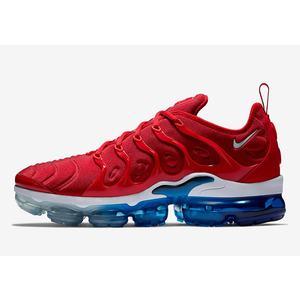 Nike Air Vapormax Plus Rosso Art. 924453 601