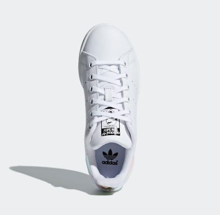 scarpe adidas olografiche