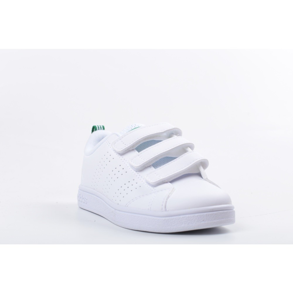 cheap for discount c4669 800bf ... Advantage Bianco Verde Bimbo Art. AW4880. Adidas neo aw4880 white  Adidas  neo aw488ee white  Adidas neo fff white