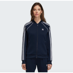 Adidas Track Jacket SST Giacca Blu Navy Art. DH3133