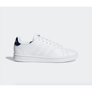 Adidas Advantage Cloudfoam Bianco / Blu Art. F36423