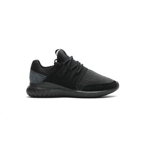 Adidas Tubular Radial Black Uomo Art. S76721