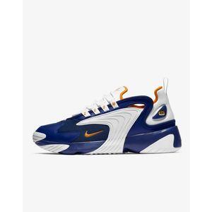 Nike Zoom 2K Bianco / Blu Art. AO0269 400