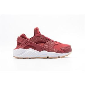 Nike Air Huarache W Run SE Bordeaux / Gum Art. 859429 600