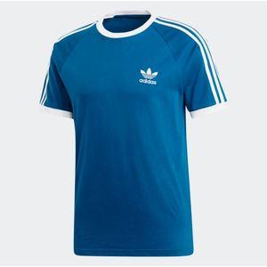T-Shirt Maglia Adidas Blu Art. DV1564