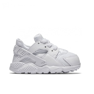 Nike Huarache Run TD Bianco  Art. 704950 110