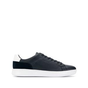 Sneakers Calvin Klein Fuego Soft nero uomo art. F1291DNY