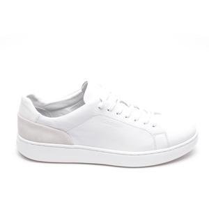 Sneakers Calvin Klein Fuego Soft bianco uomo art. F1291WHT