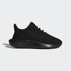 Adidas Tubular Shadow Knit Junior Total Black Art. CP9468