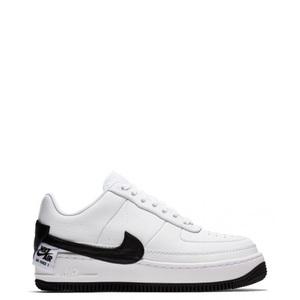 Nike Air Force 1 Jester XX bianca logo nero Art. AO1220 102