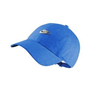 Berretto Nike U Nsw H86 Futura blu art. 891287 465