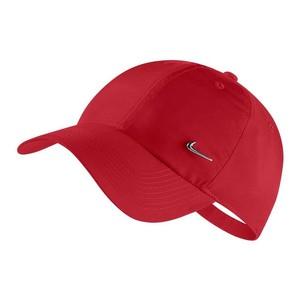 Berretto Nike H86 Metal Swoosh rosso Art. 943092 412