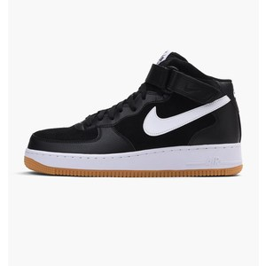 Nike Air Force 1 Mid Alte Nero Art. 315123 035 46447a4755c