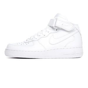 Nike Air Force 1 Mid GS Bianco Art. 314195 113