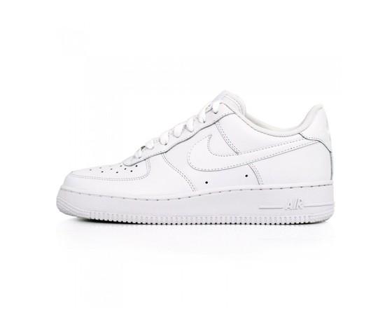 buy popular b3e27 439bc Nike Air Force 1 07 Bianco Art. 315122 111