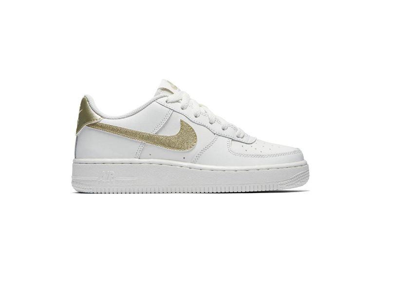 online store dd692 13e6c Colbaffo Nike Force Art 1 Whitegold 314219127 Gs Air bfyYg67