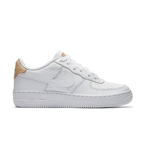 Nike Air Force 1 LV8 GS Bianco/ Beige Art. 820438 101