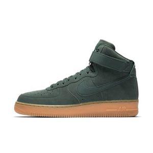 Nike Air Force 1 High'07 Suede Verde Art. AA1118 300