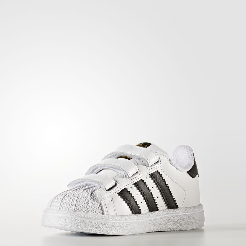 adidas superstar strappi