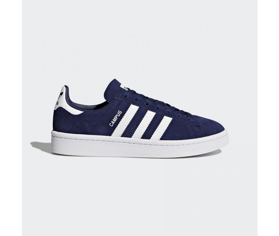 Adidas Campus J Blu Art. BY9579