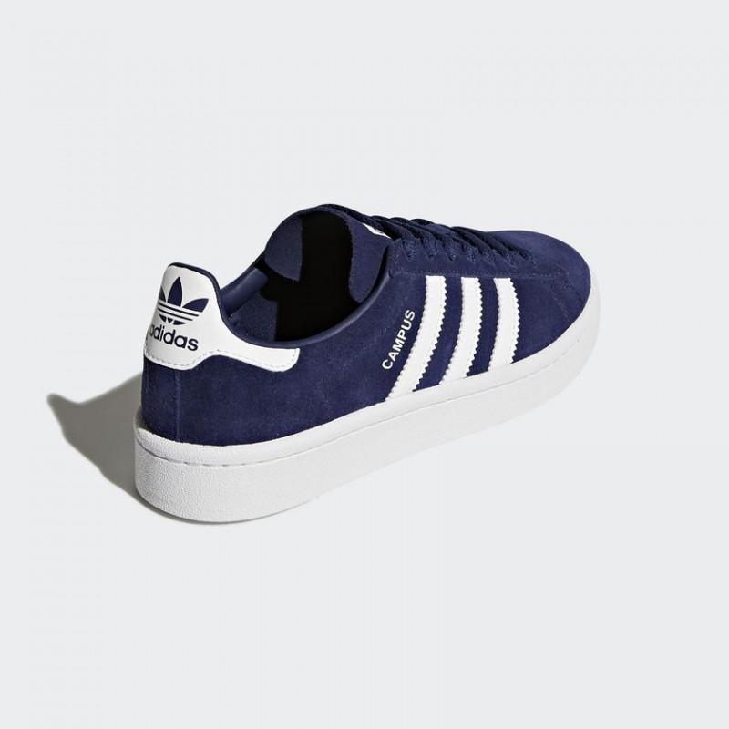 12a60a1bc51b9f ... Scarpe adidas campus j blu bianco ragazzo %283%29 ...