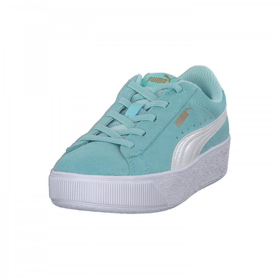puma scarpe verde acqua