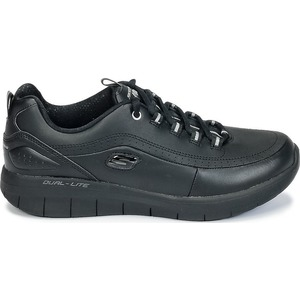 Skechers Synergy Nero Art. 12363 BBK