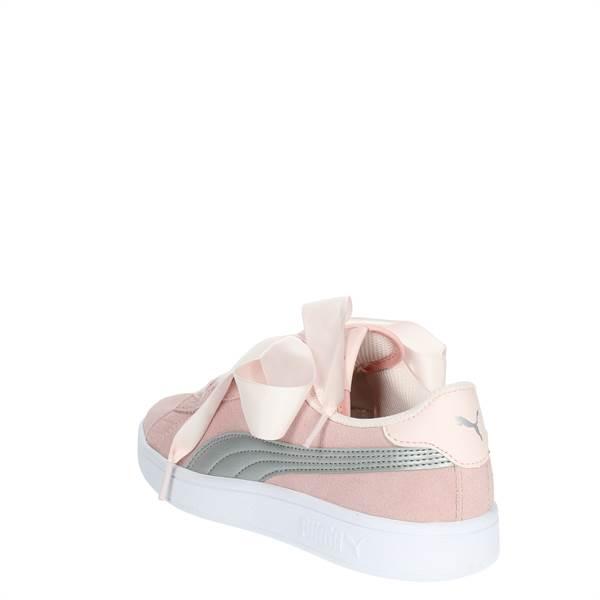 scarpe puma fiocco donna