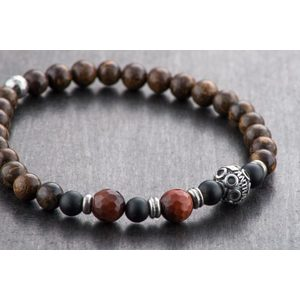 Bracciale Bad Boy MORGAN