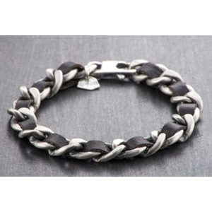 Bracciale Silver APOLLO CACAO