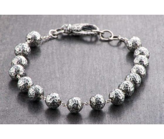 Bracciale Silver ZEUS