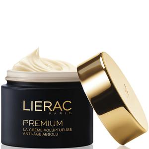 Lierac premium creme volupt