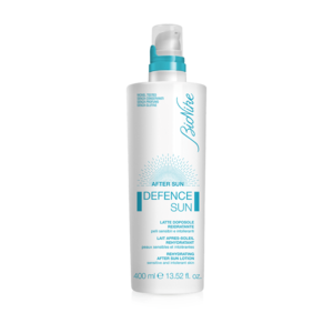 Defence sun latte doposole 400ml