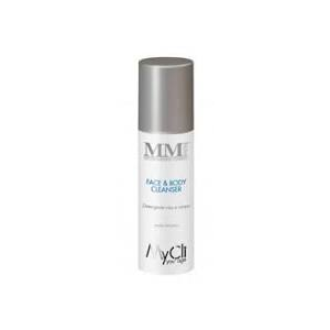 mm face & body cleanser