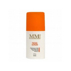 mm facial c lotion 20