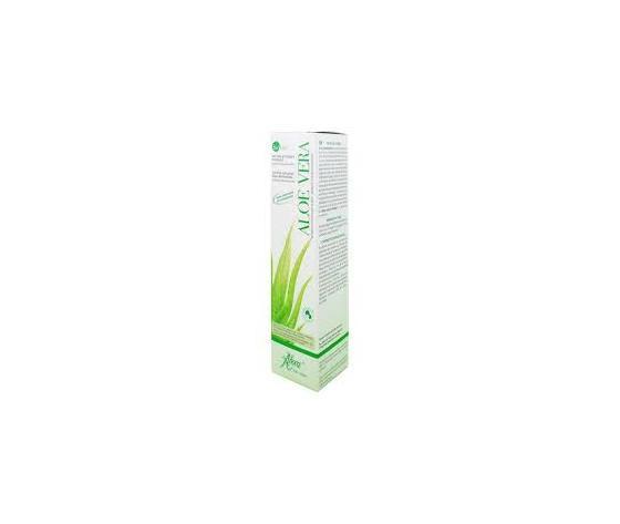 Aloe biogel tubo 100 ml