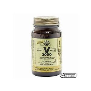 Vm2000 supplement 30 tavolette