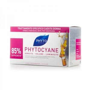 phytocyane fiale anticaduta 12 fiale