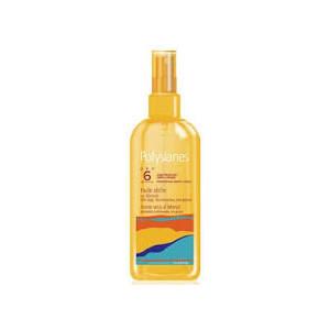 polysianes olio secco 6spf 150ml spray