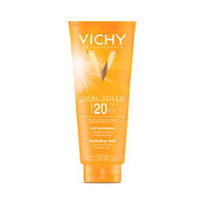 Vichy Ideal soleil latte famiglia spf 20 promo 300 ml