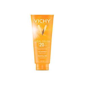 Vichy Ideal soleil latte famiglia spf 30 300 ml