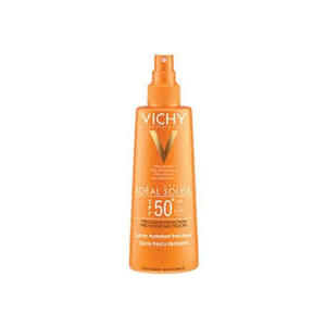 Vichy Ideal soleil spray 50+ promo