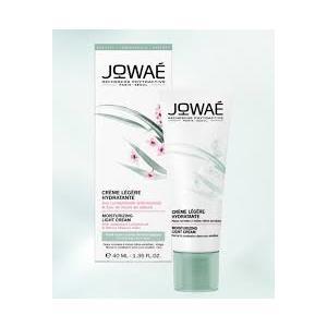 jowaè creme lègère hydratante 40 ml