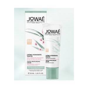 Jowaè crème hydratante teintèe claire light 30 ml
