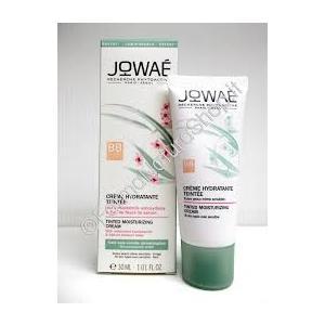 Jowaè creme hydratante teintèe dorè 30 ml