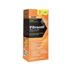Vibracell Sport 300 ml Named Sport