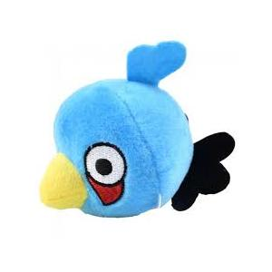 Angry birds peluche riscaldabile blues