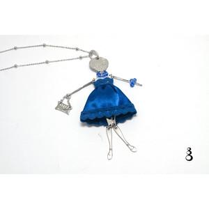 Collana donna Boccadamo ml/gr06