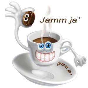 Cialda Caffe' Compatibile Lavazza - Jamme Ja' Beige